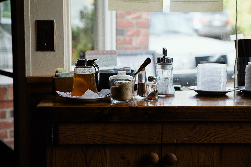 While on Bainbridge there is no shortage of caffeine fixes, but Pegasus Coffee House is one of the best options. With all of your favorite drinks and pastries, they are open from 7am to 7pm Friday through Monday and 7am to 10pm Tuesday through Thursday. (Joshua Lewis / Seattle Refined)
