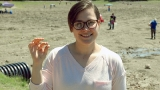 Oklahoma woman finds 2.65 carat diamond at Arkansas park