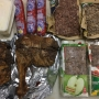 2 women from Mongolia stopped at Dulles; CBP seizes horsemeat, horse genitals, yak milk