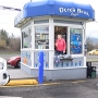 Dutch Bros and community support employee during a loss