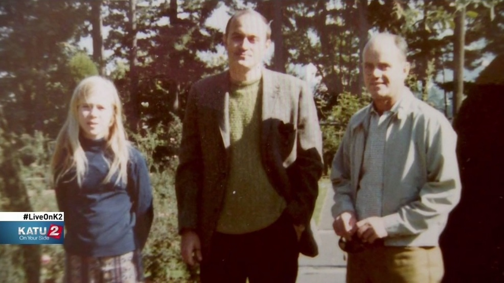 Local Family Comes Face To Face With Charles Manson Katu