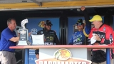 Hometown favorite Michael Neal takes 2nd place in Bassmaster Southern Open