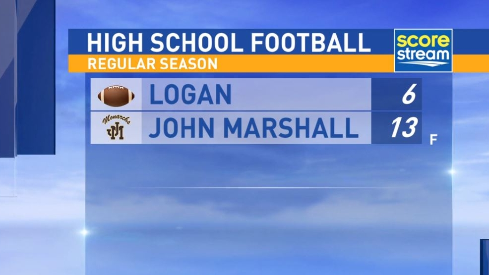 10.7.16 Highlights: Logan at John Marshall
