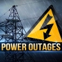 Close to 600 without power in Arenac County