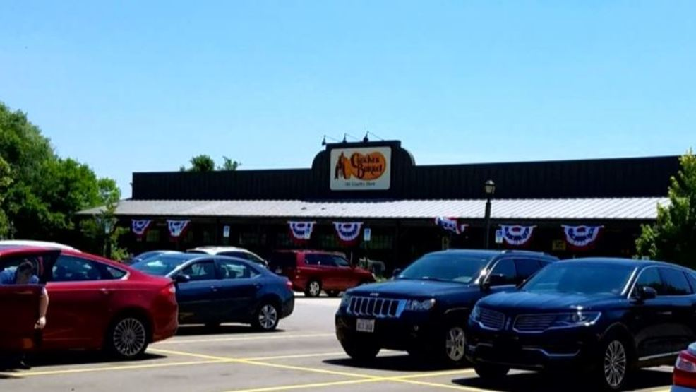 Kalamazoo Cracker Barrel Shuts Down Due To Inability To Identify