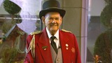 John Reed, hotel doorman for 75 years and an Eric's Hero, dies
