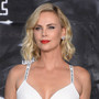 Charlize Theron turned down role in 'Wonder Woman'