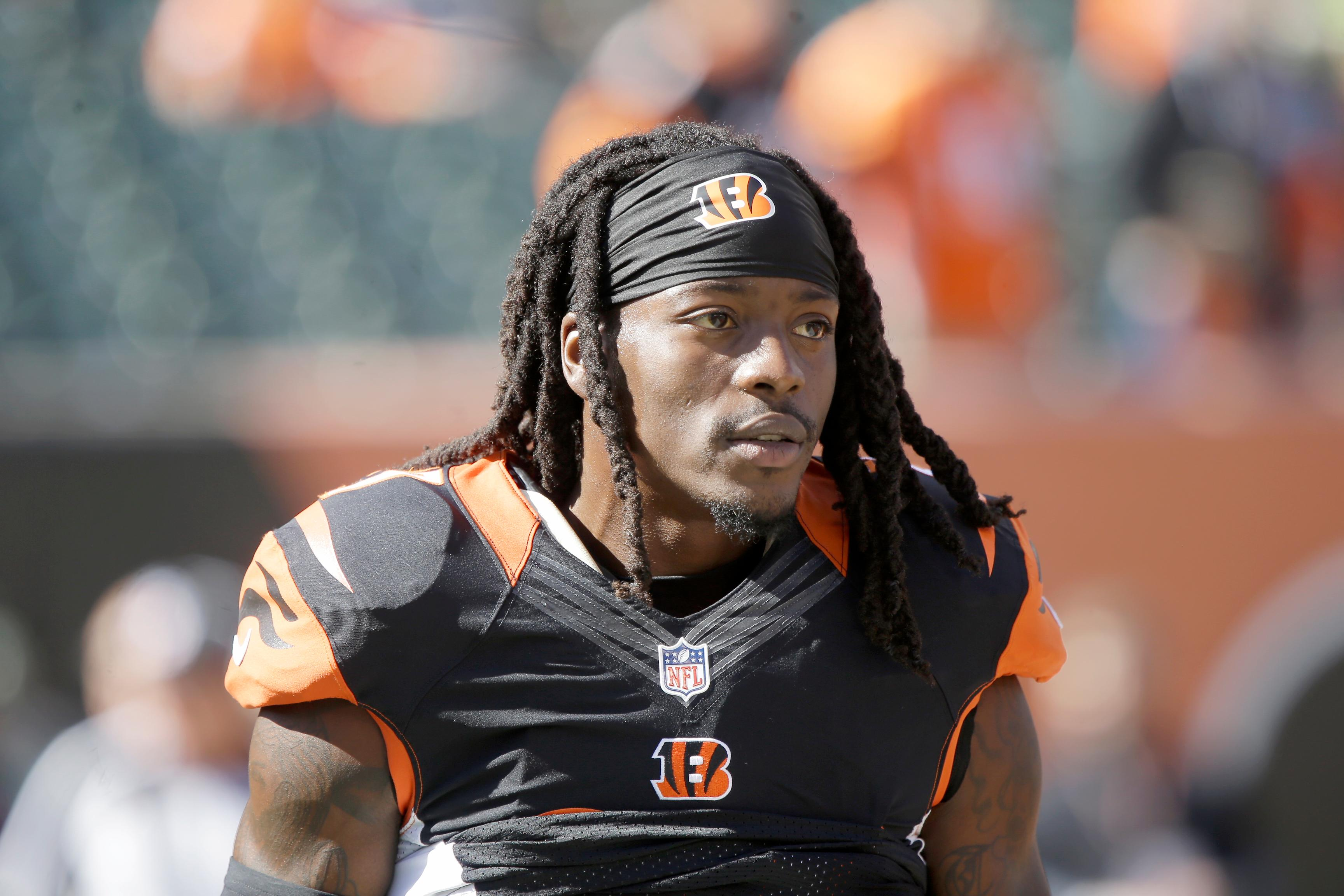 Bengals make Kirkpatrick signing official and other free agency
