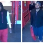 Police: Two suspects stole woman's purse, used debit card at several places