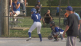 Bismarck-Henning-Rossville-Alvin walk-off winners in baseball and softball Regionals
