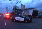Box truck vs building - Portland Police photo.jpg