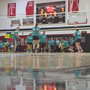 Volleyball marathon raises thousands for students with terminal diseases