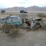NHP: Las Vegas man dies after rollover crash on I-15 near California state line