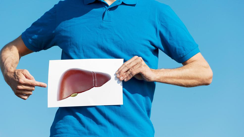 early symptoms of liver disease