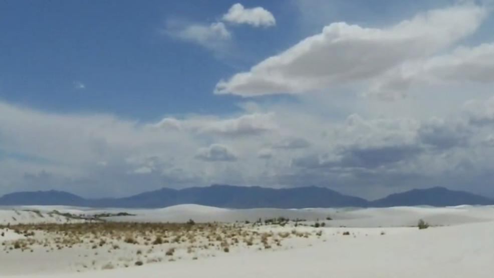 White Sands Missile Range Closing Three Highways Kfox