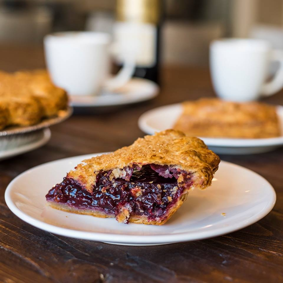 PLACE: O Pie O / FOR: Brunch / ADDRESS: 1527 Madison Road, Cincinnati, OH 45206 / Image courtesy of O Pie O // Published: 4.4.17