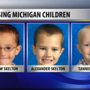 Remains of 3 children found in Montana could be Skelton brothers