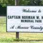 Monroe County asking for your opinion on park improvements