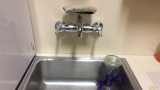 Shasta Middle School water sources test positive for lead
