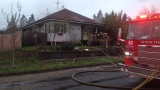 Man, pets die in Vancouver house fire