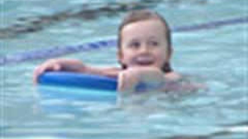 Broken Arrow Sets Dates To Open Pools Splash Pads Ktul