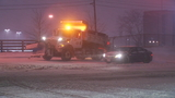"Drivers say roads were ""100 percent worse"" than anticipated due to winter storm"