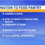 Central Illinois Food Pantry to Receive Grant from Ameren