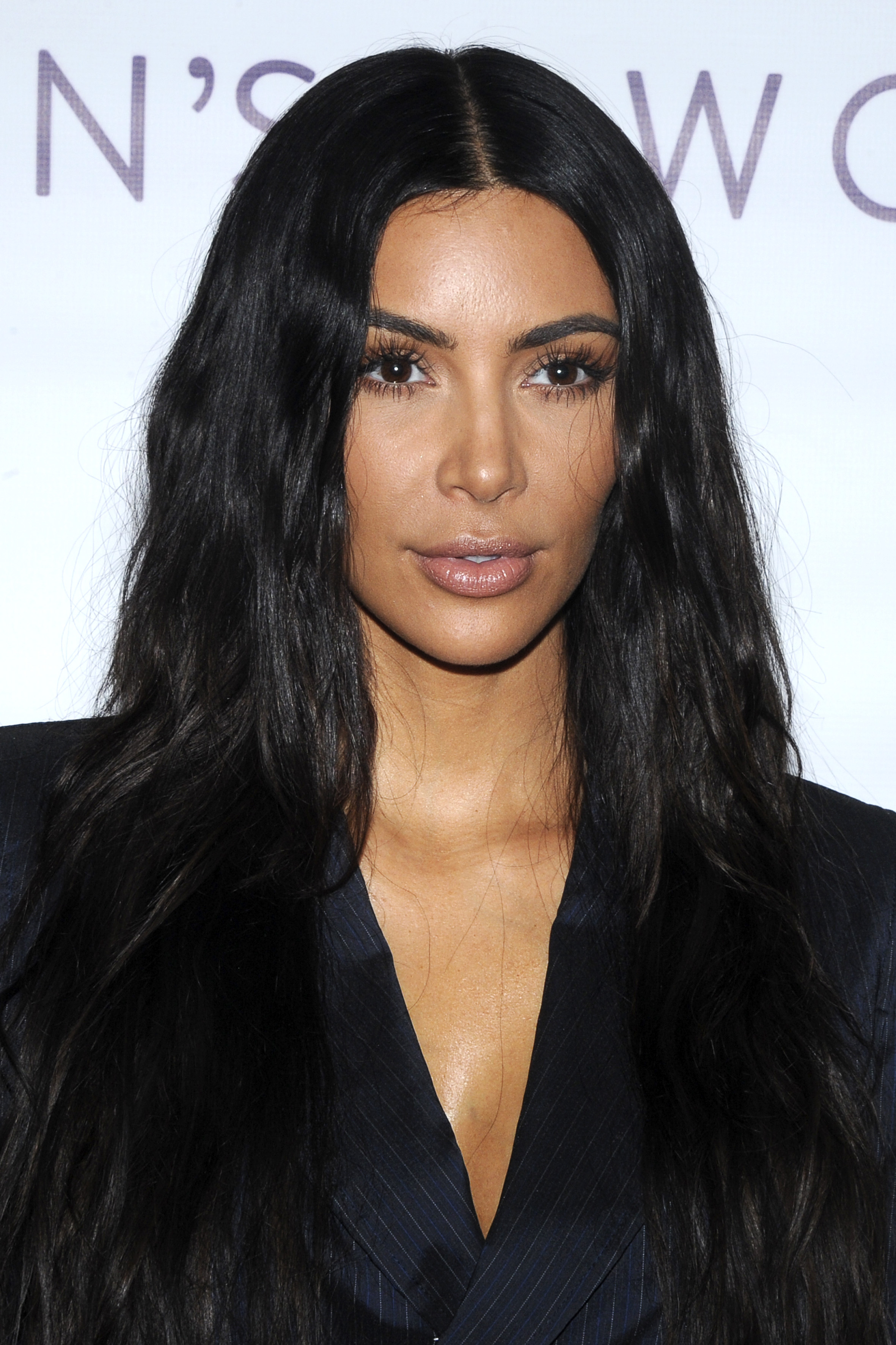 Kim Kardashian attends the 2017 Forbes Women's Summit at Spring Studios                                    Featuring: Kim Kardashian, Kim Kardashian West                  Where: New York, New York, United States                  When: 13 Jun 2017                  Credit: Dennis Van Tine/Future Image/WENN.com