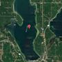 Body of drowning victim recovered from Burt Lake