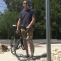 Upper Valley cyclist hit by car is advocating for rider safety