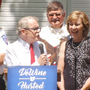 Mike DeWine hosts annual ice cream social