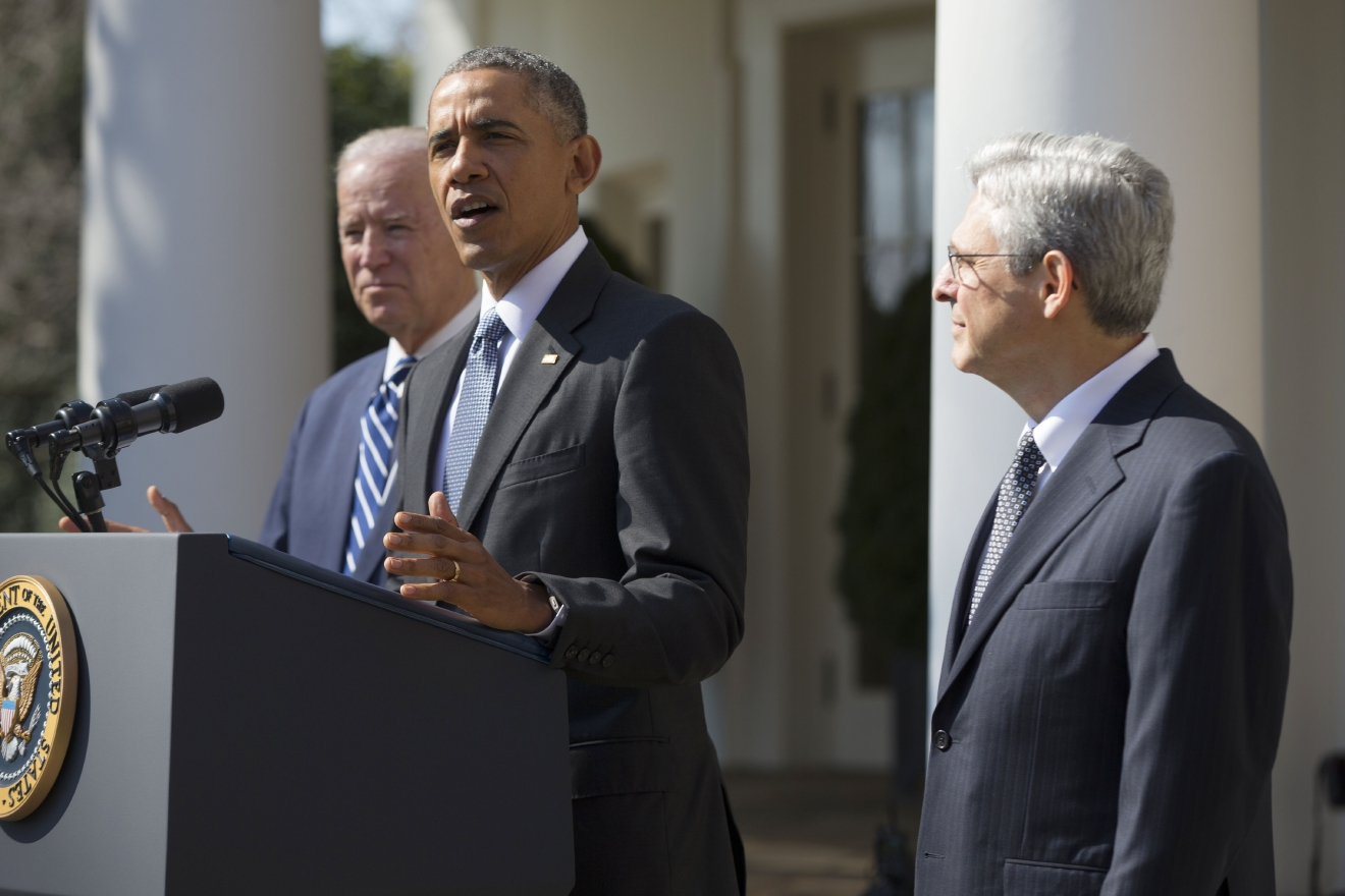 supreme court justice nominations essay Washington — president obama on wednesday nominated merrick b garland to be the nation's 113th supreme court justice why obama nominated merrick garland for the supreme court successfully confirmed supreme court nominees.
