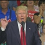 Trump focuses on jobs, minorities, and Clinton Foundation at Ohio rally