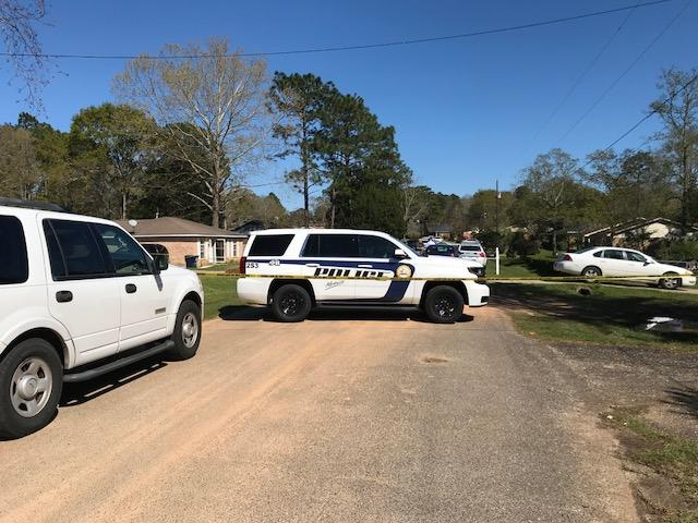 (IMG:WPMI) One-year-old involved in possible shooting