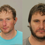 Police: Two men arrested after breaking into Lakeside vacation rental