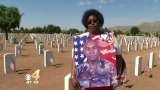 Fort Bliss National Cemetery hosts Memorial Day ceremony