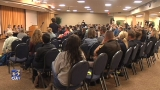 GVSU holds town-hall style meeting to discuss recent sexual assaults near campus