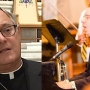 Bishop takes to Facebook to defend firing of gay music director