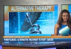 Huntsman Cancer Institute: Alternative therapy