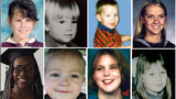 Faces of Idaho's Missing Children: Can you help bring them home?