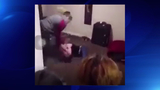 Salt Lake teens repeatedly punch girl in viral video