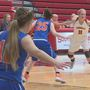 SSC sweeps Omaha Gross; girls secure 10th straight win