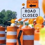 Saginaw warns motorists of road closures beginning Monday