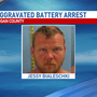 Logan County Man Charged with Assault During Court Appearance