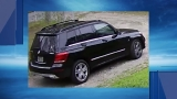 Men, SUV sought in connection with Foster thefts