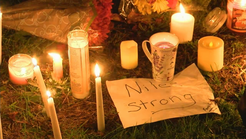 Friends, family and neighbors gather to remember Sodus homicide victims