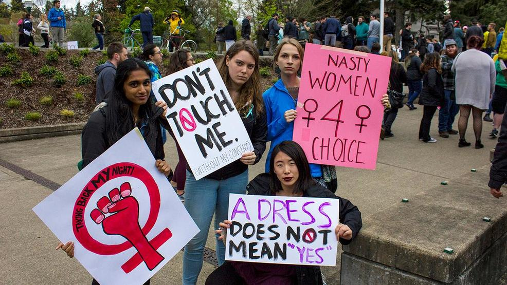 Protesters set to gather in Portland to fight for abortion rights