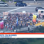 27 arrested, 234 taken to hospitals during Lollapalooza