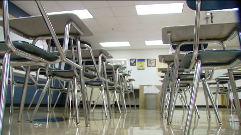 2016 Report Cards Released For Oklahoma Schools: 213 Schools Receive Fs