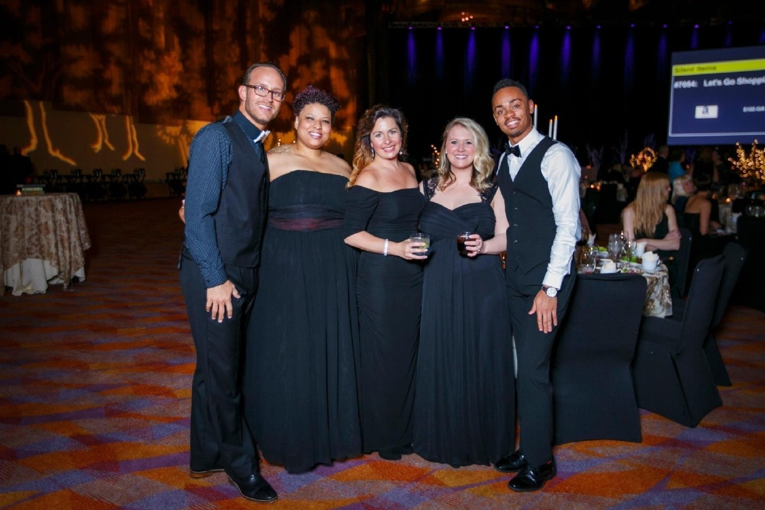 The 2017 JDRF Cincinnatian of the Year Gala is the toast of the town every year, and for good reason. It will be held May 13, 2017 at the Duke Energy Convention Center. / Image courtesy of JDRF Southwest Ohio